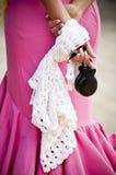 Typische kleren royalty-vrije stock afbeeldingen
