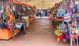 Typische Medellin Colombia stock afbeelding