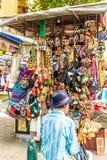 Typische Medellin Colombia royalty-vrije stock fotografie