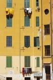 Typisches Italien Stockfoto