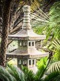 Stupa Royaltyfri Foto