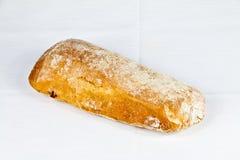 Typisk bröd för italienare arkivbilder