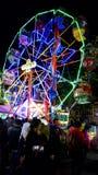 Typisk festival från Indonesien royaltyfri bild