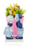 typisk holländsk souvenir Royaltyfria Bilder