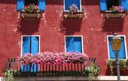 typisk italian2 Royaltyfri Bild