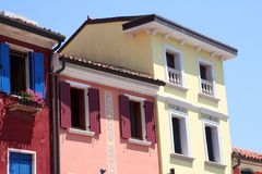 typisk italian5 Arkivfoto