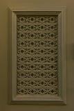 Typisk Lisbon dörr Royaltyfri Foto