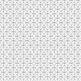 Typographic pattern Stock Photo