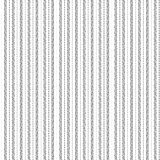 Typographic pattern Royalty Free Stock Photography