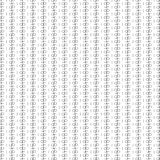 Typographic pattern Stock Images