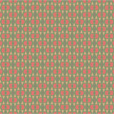 Typographic pattern Stock Photography
