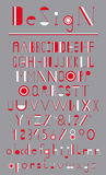 Typography Stock Photography