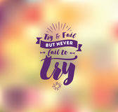 Typography for poster, invitation, greeting card or t-shirt. vector illustration