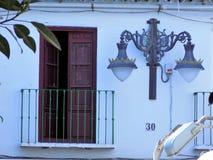 Typowy Andalusia obraz stock