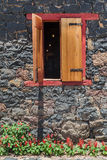 Typowy Domowy Bento Goncalves Brazylia Zdjęcia Stock