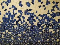 Typowy Gaudi tło obrazy stock