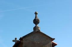 Typowy świron w Galicia Obrazy Royalty Free