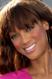 Tyra Banks Stock Images