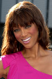 Tyra Banks Royalty Free Stock Photo