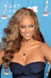 Tyra Banks Stock Photos