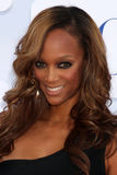 Tyra Banks Stock Photography