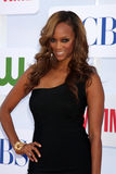 Tyra Banks Royalty Free Stock Images
