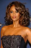 Tyra Banks Images stock