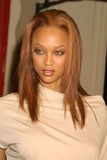Tyra Banks Stock Image