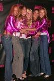 Tyra Banks, Gisele Bundchen, Heidi Klum, Adrianna Lima, Alessandra Ambrosio, Gisele Royalty Free Stock Photos