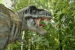 Tyrannosaure Rex image libre de droits