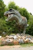 Tyrannosaure Rex Photo stock