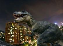 Tyrannosaurs Rex Stock Photo