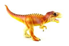 Tyrannosaurs toy Royalty Free Stock Image
