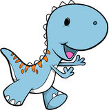 tyrannosaurus динозавра Стоковая Фотография RF