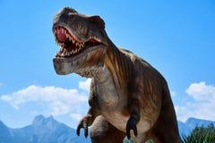 Tyrannosaurus stock photos