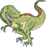 Tyrannosaurus Dinosaur Royalty Free Stock Images