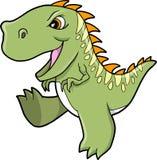 Tyrannosaurus Dinosaur Stock Images