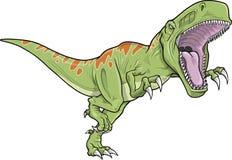 Tyrannosaurus Dinosaur Royalty Free Stock Photos
