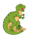 Tyrannosaurus Stock Images