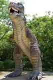 Tyrannosaurus Royalty Free Stock Photography