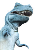 Tyrannosaurus Rex Fotografia Royalty Free