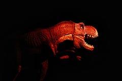 Tyrannosaurus Rex Royalty-vrije Stock Afbeeldingen