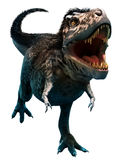 Tyrannosaurus Rex иллюстрация штока