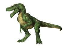 Tyrannosaurus Rex Stock Image