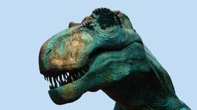 Tyrannosaurus Rex Jurassic Park Zdjęcia Royalty Free