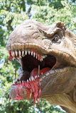 Tyrannosaurus Rex Royalty Free Stock Photo