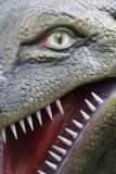 Tyrannosaurus Rex - T Rex Obrazy Stock