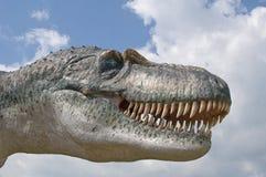Tyrannosaurus T-Rex dinosaur Stock Photography