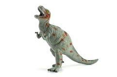 Tyrannosaurusstuk speelgoed Royalty-vrije Stock Afbeelding