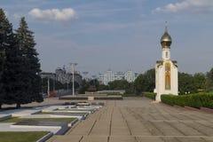 Tyraspol royalty-vrije stock foto's